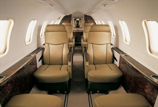 Avcorp today announced its subsidiary, Comtek Advanced Structures, has been awarded a contract by Bombardier to design, manufacture and support the floor panels for the Learjet 85 business jet.