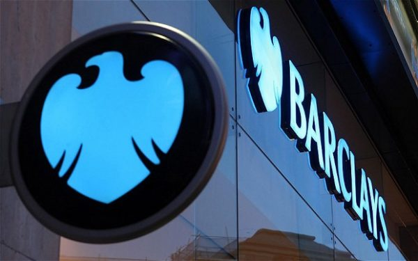 Last November, Solium Capital partnered with Barclays' Corporate & Employer Solutions unit to create a white-label version of the Solium Shareworks platform that will be offered to Barclay's more than 8500 clients.