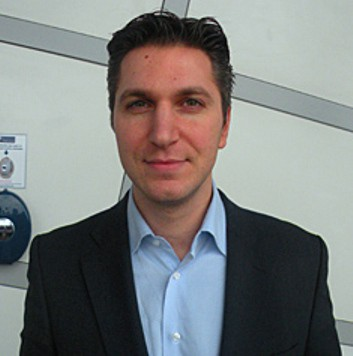 David Baazov, President and CEO of Amaya Gaming.