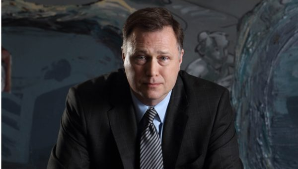 Barry Richards, Managing Director of Research for Paradigm Capital, thinks Wi-LAN's Jim Skippen is the 2011 Canadian Tech Stock Exec of the Year.