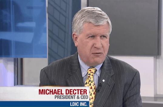 Michael Decter