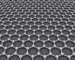 Graphene's discoverers were awarded the 2010 Nobel Prize in Physics for their find. And it's no wonder; the material is 200 times stronger than steel, and many times thinner than a human hair. It has the potential to accelerate internet speeds by 100 times, and recharge a lithium-ion battery 10 times as fast as a normal battery.