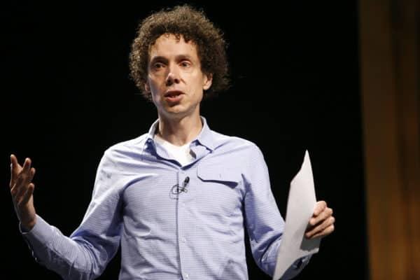 Malcolm Gladwell Sucks