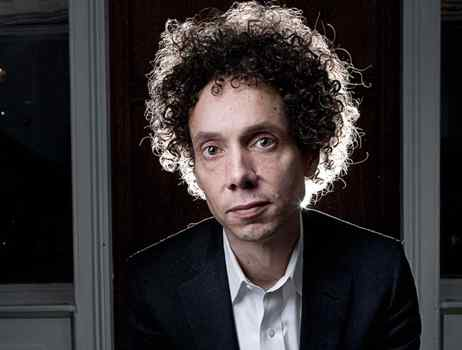 Malcolm Gladwell is an idiot