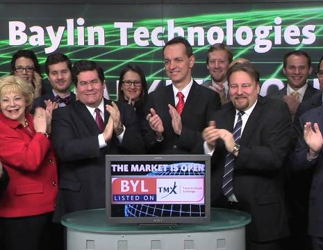 Baylin Technologies is undervalued, Paradigm Capital says