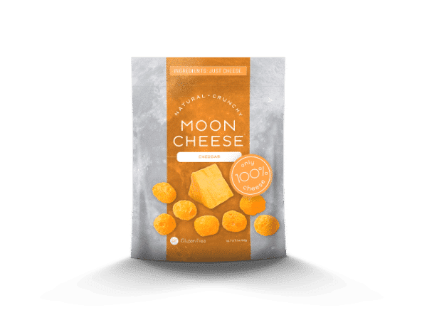 Through a joint-partnership agreement, EnWave commercialized with Moon Cheese®, a healthy cheese snack being sold in Kroger grocery stores. The company now has a total of 10 commercial licenses.