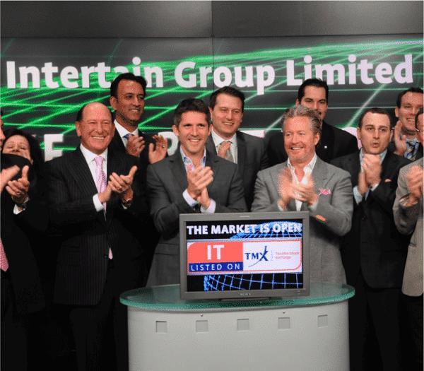 Intertain Group