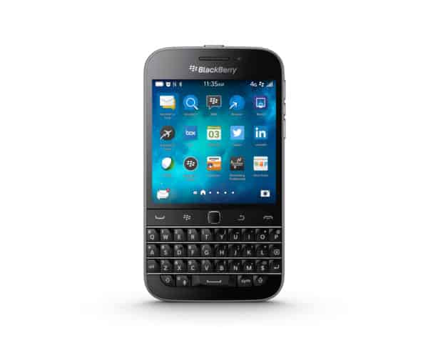 BlackBerry may have a brighter future as patent troll than as a software developer