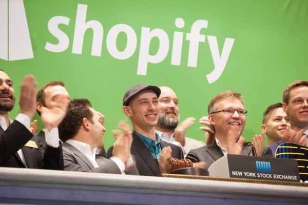 Shopify stock is starting to look attractive again, this portfolio manager says