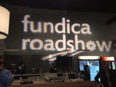 FundicaRoadshow