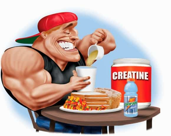 an analysis of the benefits of using creatine in athletics If you're looking to boost your athletic performance through supplementation, then click here this article will explore the benefits of creatine for athletes.