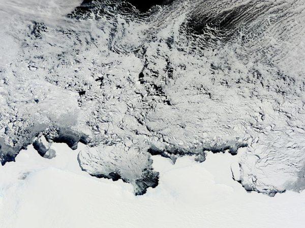 Totten Glacier