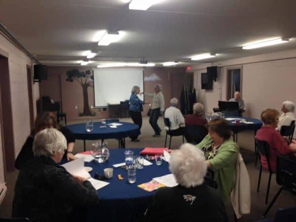 Alzheimer Society of Windsor