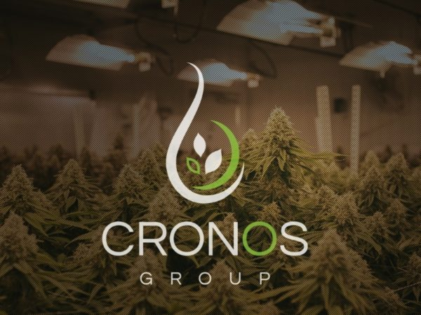 Cronos Group gets new $10.00 target at GMP