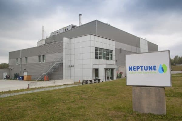 Neptune Wellness is a buy, says GMP Securities