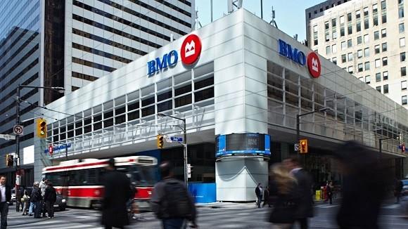 BMO Capital Maxar