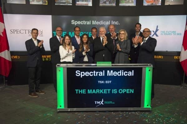 Spectral Medical
