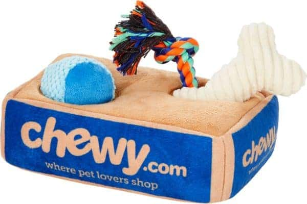 Chewy Stock