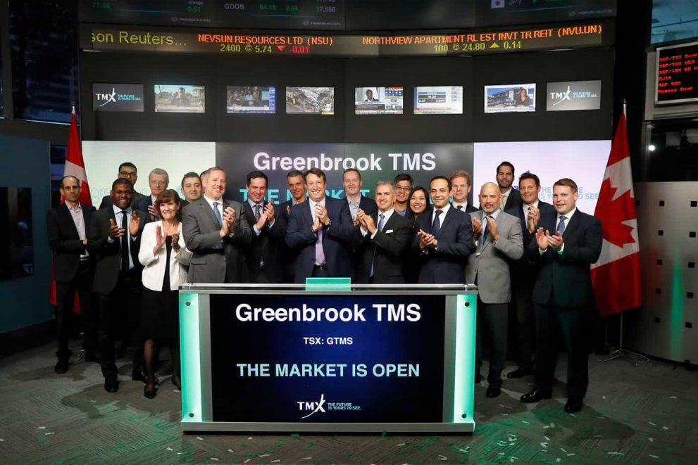 Greenbrook TMS